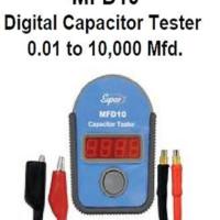 MFD10 - Digital Capacitor Tester
